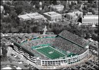 Click on this image to view MSU Spartan Stadium MSU Spartan Photo Gallery.