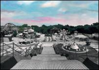 Click on this image to see an enlarged view of Edgewater Amusement Park Detroit EDGEWATER.