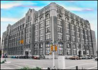 Click on this image to see an enlarged view of CASS TECH photo print Cass Tech  photograph.