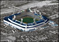 Click on this image to see an enlarged view of LAST FINAL GAME TIGER STADIUM  photo print.