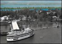 Click on this image to see an enlarged view of BOB-LO ISLAND Boblo Boat BOBLO photo picture.
